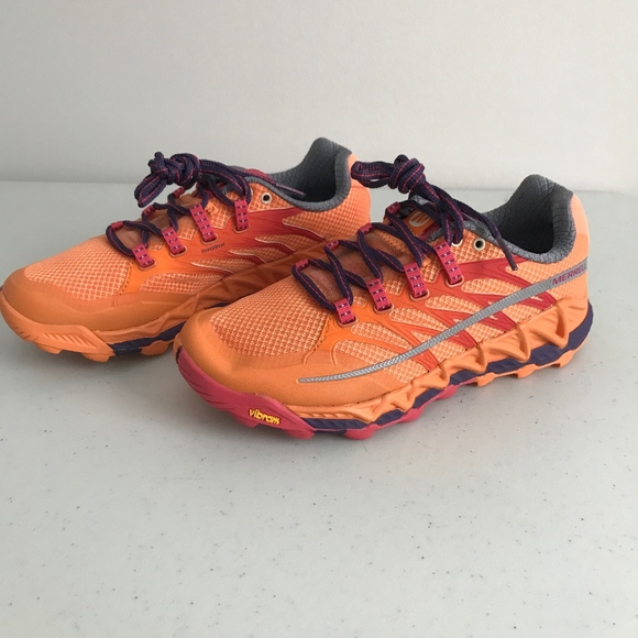 retail prices better shoes for cheap Merrell All Out Peak Trail Running Shoes